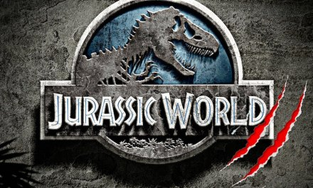 First Look At JURASSIC WORLD 2 Is HERE!!