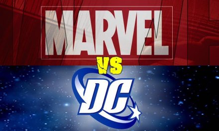 Could Aaron Sorkin's Meetings With Marvel And DC Be The Beginning Of Amalgam Movies?