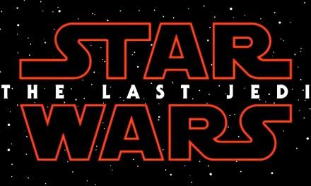 STAR WARS: THE LAST JEDI Footage Screened!