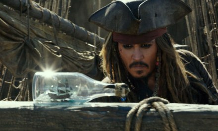 Watch The New TV Spot For PIRATES OF THE CARIBBEAN: DEAD MEN TELL NO TALES