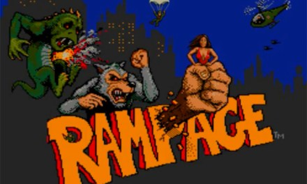 Two More Actors Join The RAMPAGE Video Game Movie