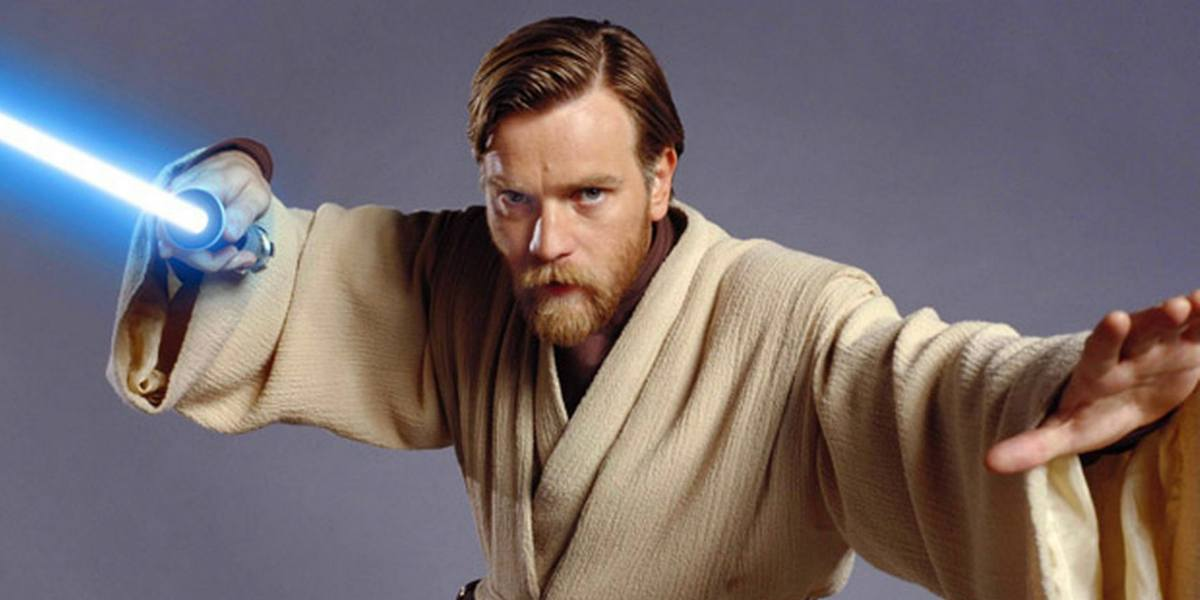 An Obi-Wan Kenobi Solo Film To Be Announced?