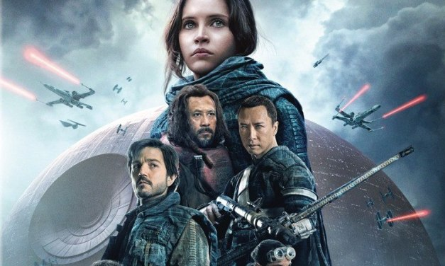 The Original Ending For ROGUE ONE Did Not Work According To Its Director