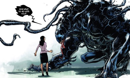 EXCLUSIVE: Adi Shankar On Short List To Direct Sony's R-Rated VENOM!