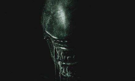 New International TV Spot For ALIEN: COVENANT