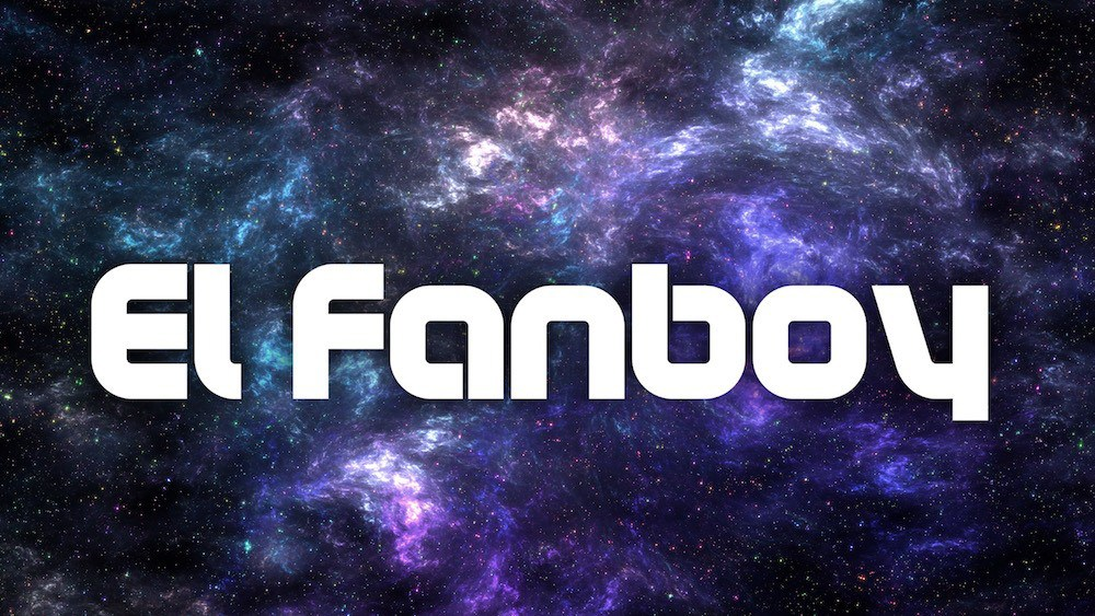 "EL FANBOY PODCAST- Episode Ten: ""The Last Jedi, Galactus Coming To MCU(?), And My Love/Hate Relationship With TV"""