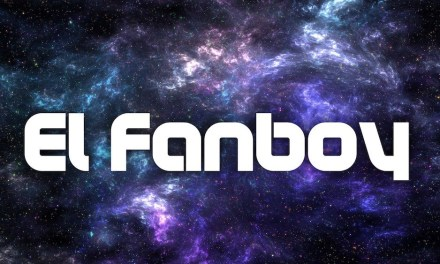 "EL FANBOY PODCAST- Episode 11: ""Threequels, Gauntlets, and Mutants, Oh My!"""