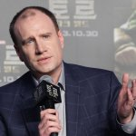 Kevin Feige On Why He Chose CAPTAIN MARVEL Directors