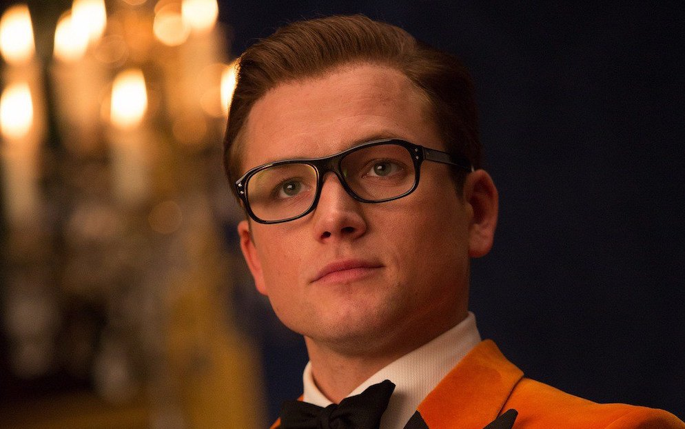 New KINGSMAN: THE GOLDEN CIRCLE Character Posters
