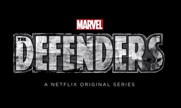 Marvel's THE DEFENDERS Premiere Date Revealed!