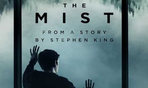 Trailer Hits For The Small-Screen Adaptation of Stephen King's THE MIST