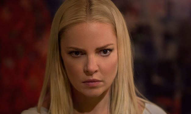 FILM REVIEW: Chilling Katherine Heigl Can't Make UNFORGETTABLE Memorable