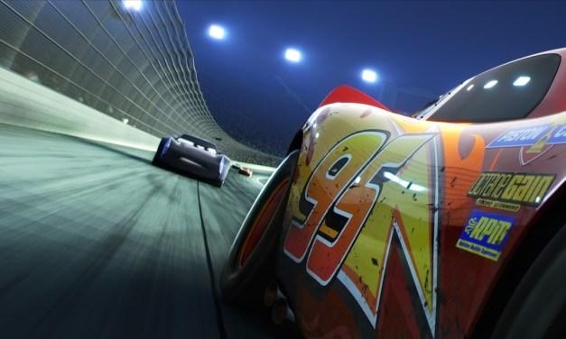 FILM REVIEW: Pixar Skids Again With Joyless CARS 3