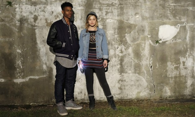 The First Trailer Hits For Marvel And Freeform's CLOAK & DAGGER TV Series
