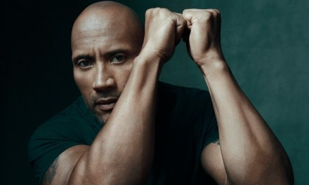 Dwayne Johnson To Star And Produce Disney's JUNGLE CRUISE
