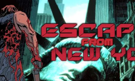 Exclusive Hot Rumor: ESCAPE FROM NEW YORK Remake Details