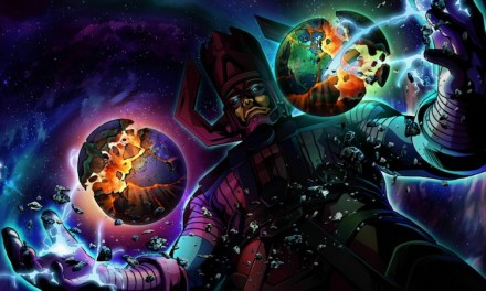 EXCLUSIVE: How GUARDIANS OF THE GALAXY VOL. 2 Could Help Usher Galactus Into The MCU