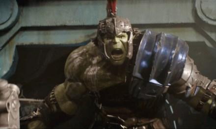 Mark Ruffalo Talks About Hulk's Friendship With Rocket Raccoon in AVENGERS: INFINITY WAR