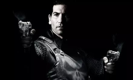 First Look At Jon Bernthal In THE PUNISHER Costume