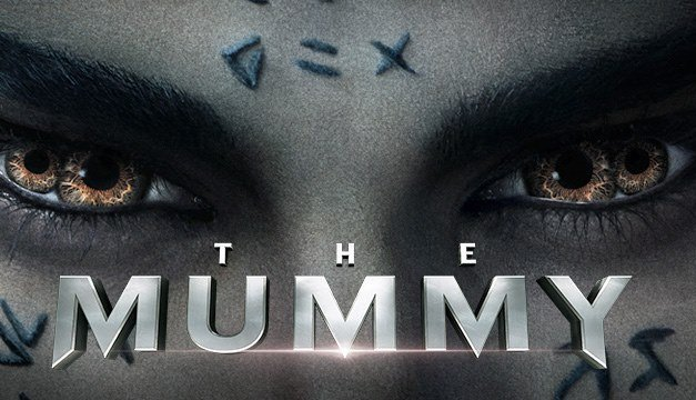 THE MUMMY Extended TV Spot Reveals Tom Cruise Transforming!