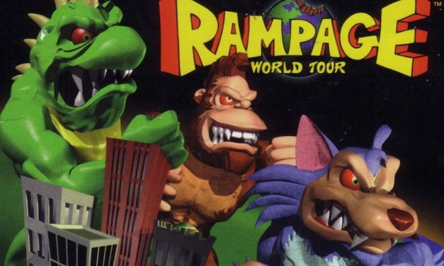 Confirmed: Dwayne Johnson Confirms RAMPAGE Story Details