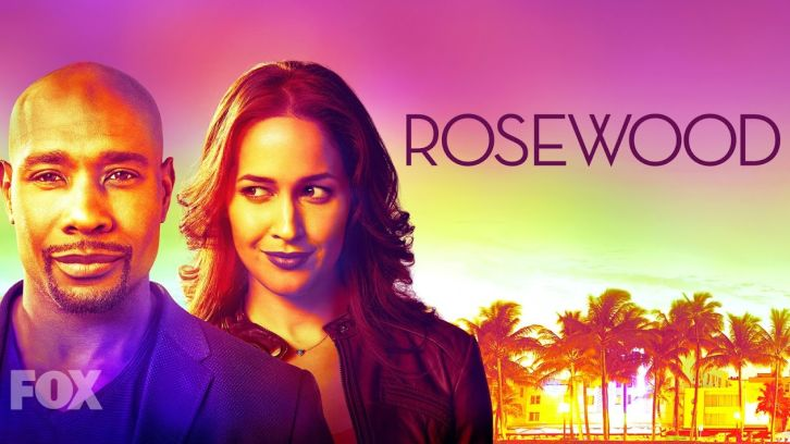 ROSEWOOD Exclusive Clip From Friday Night's Episode