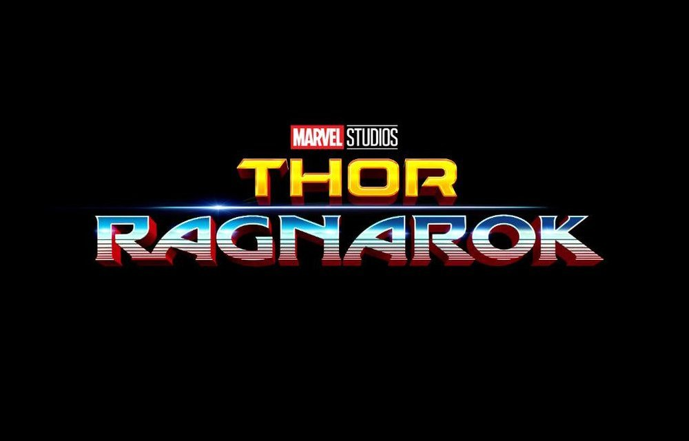 THOR: RAGNAROK Trailer and Poster Is Here!!