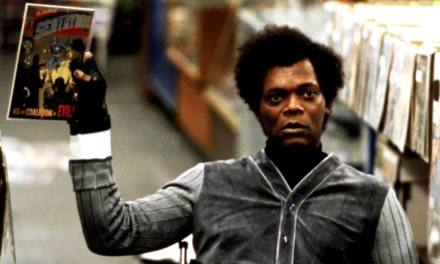 The Sequel To UNBREAKABLE Will Be Called GLASS!