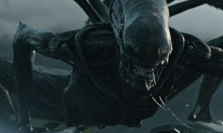 Watch The ALIEN: COVENANT Red-Band Film Clip