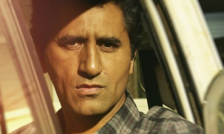 Cliff Curtis Walking Dead Onto AVATAR Sequels