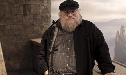 George R.R. Martin Gives Details on HBO GAME OF THRONES Spinoffs