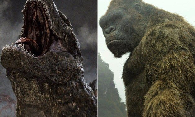 Kong And Godzilla: The Monster World Gets Some New Faces