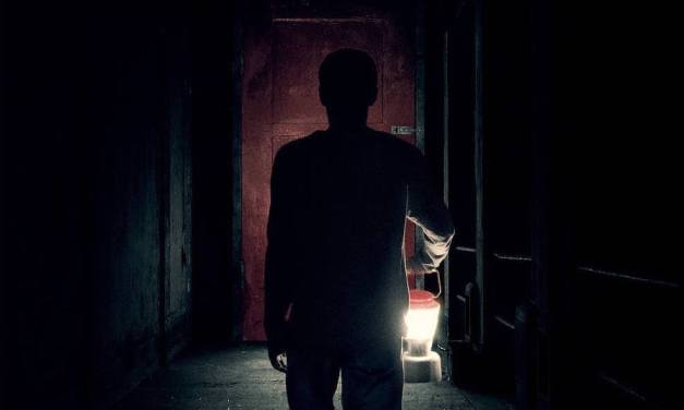 New Trailer Hits For IT COMES AT NIGHT