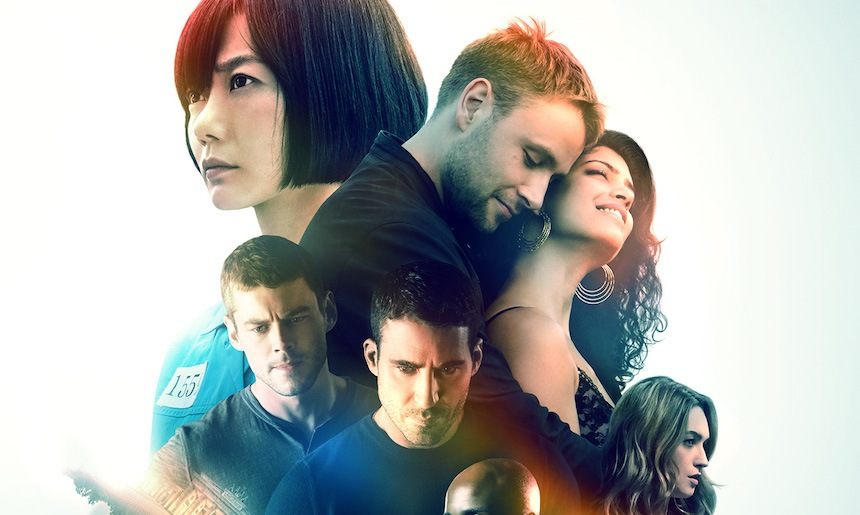 Watch This SENSE8 Season 2 Cluster Thematic Trailer