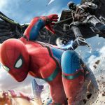Watch The NBA Finals TV Spot For SPIDER-MAN: HOMECOMING