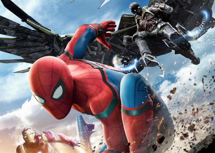Featurette: The Spider-Man Goes Hi-Tech