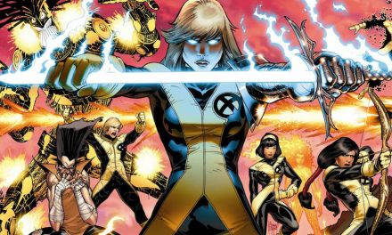 THE NEW MUTANTS Walk Down Horror Lane: Josh Boone's Vision