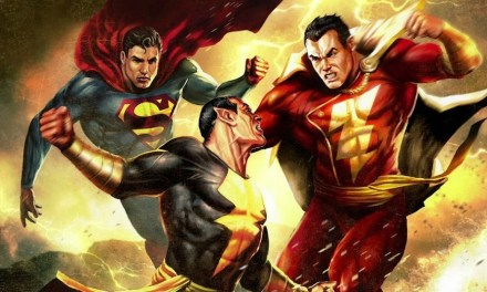 Who Is Ready To See Dwayne Johnson Battle Superman as Black Adam?