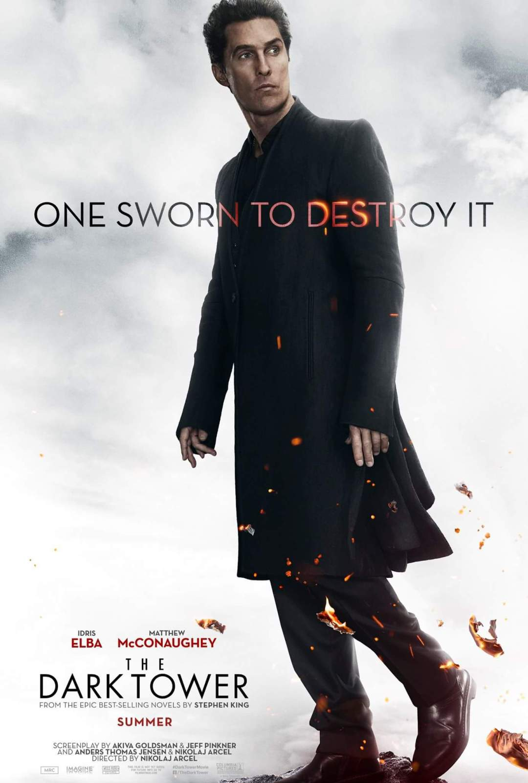 dark tower character poster 1