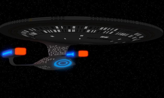 EDITORIAL: Discovery Will Boldly Go to New Places for Star Trek