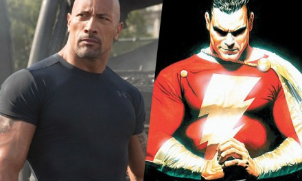 Dwayne Johnson Has An Actor In Mind For SHAZAM!