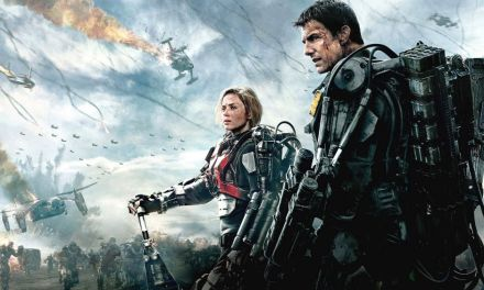 EDGE OF TOMORROW Sequel: LIVE DIE REPEAT and REPEAT