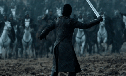 HBO: Four GAME OF THRONES Companion Series in the Works