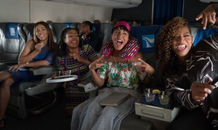 FILM REVIEW: GIRLS TRIP Is A Laugh-Out-Loud, Good Time of A Voyage