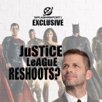 EXCLUSIVE HOT RUMOR: Upcoming Reshoots To Give JUSTICE LEAGUE A Second Major Facelift
