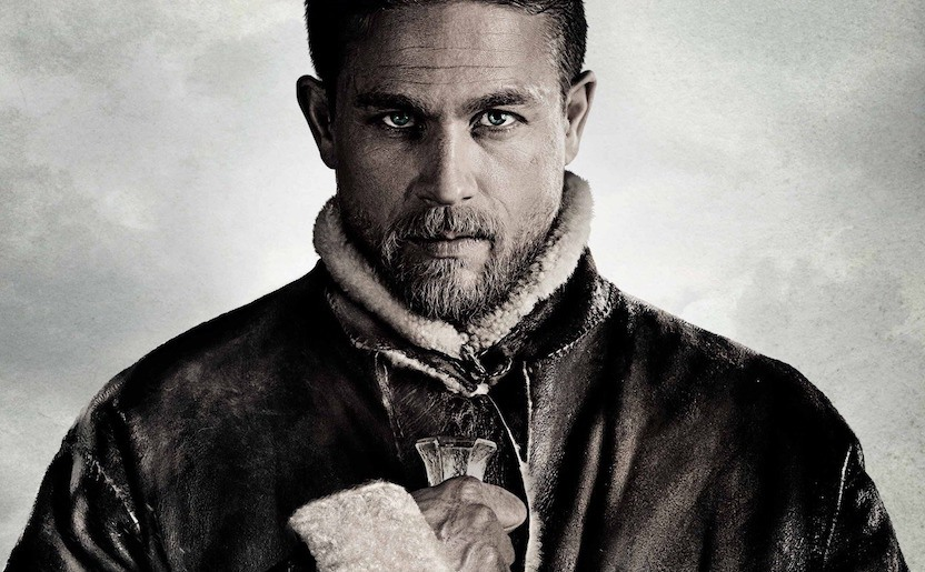 Watch The New Featurette For KING ARTHUR: LEGEND OF THE SWORD