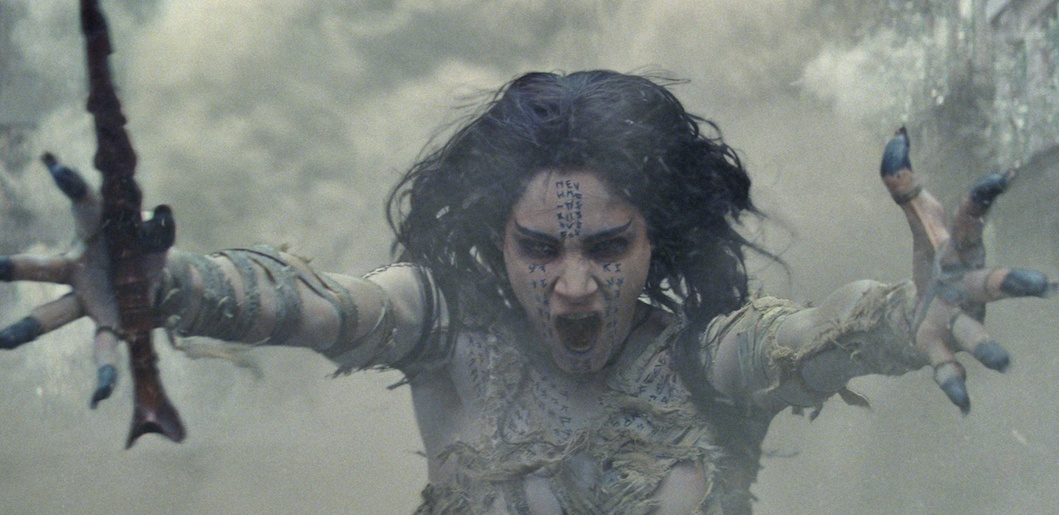 THE MUMMY Final Trailer Is Here!