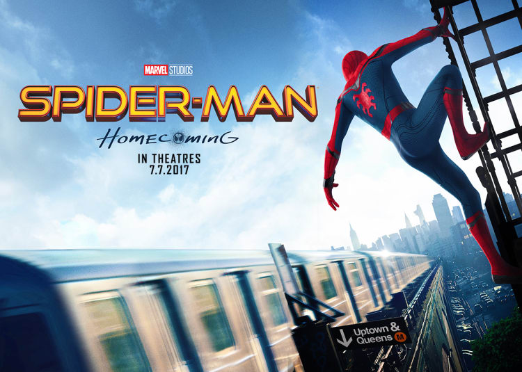 Michael Giacchino Teases Classic Theme For SPIDER-MAN: HOMECOMING