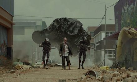 Watch A Trailer For Neill Blomkamp's Oats Studios