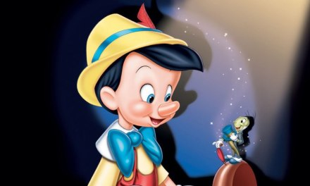 Sam Mendes To Direct PINOCCHIO Reboot